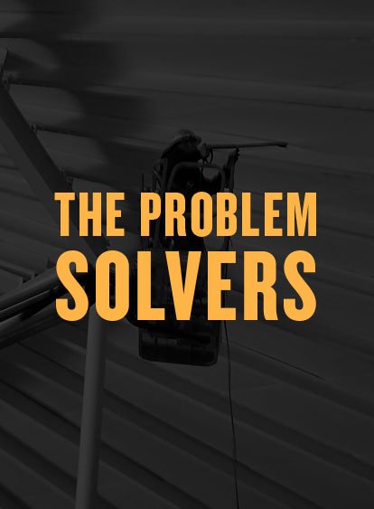 Spike Enterprise - The Problem Solvers splash