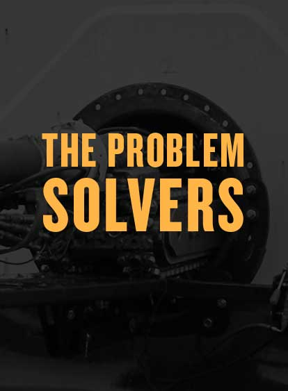Spike Enterprise – The Problem Slovers intro