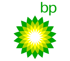 Image of our recent client - BP Amoco