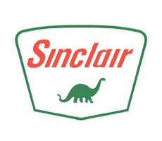 Image of our recent client - Sinclair