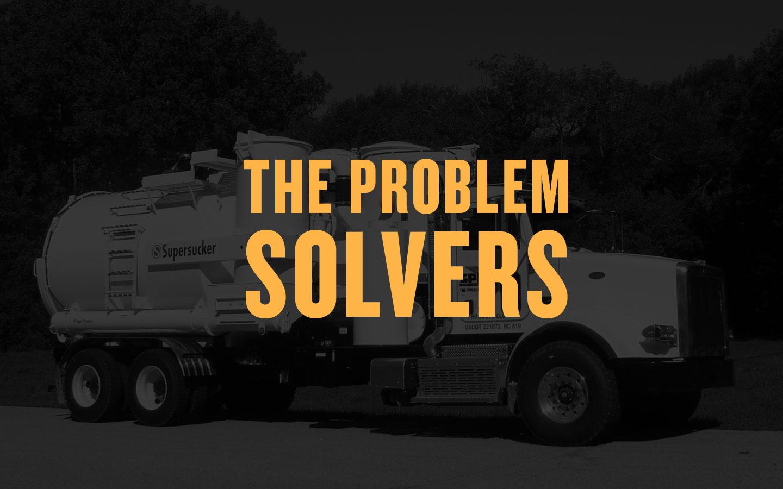Vacuum truck services intro slide
