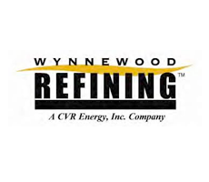 Image of our recent client - Wynnewood Refining