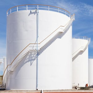 Image of Gasoline storage tank cleaning services by Spike Enterprise