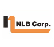 Image of our recent client - NLB Corporation