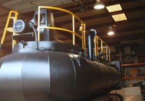 slurry tank mixing system 1
