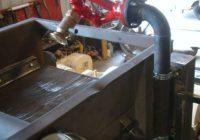 slurry tank mixing system 2