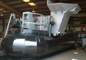 slurry tank mixing system 4