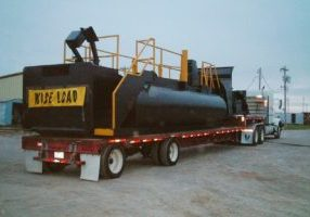slurry tank mixing system 5